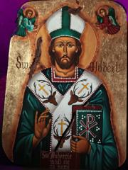 Czytaj więcej: Św. Hubert - patron myśliwych i leśników